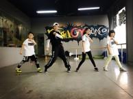 天河区哪家少儿流行舞蹈培训暑假班教的好?广州冠雅舞蹈