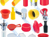 现货之王 免费样品 7000型号 供应史上尺寸最全 塑料堵头