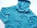 双排扣带帽休闲外贸棉外套