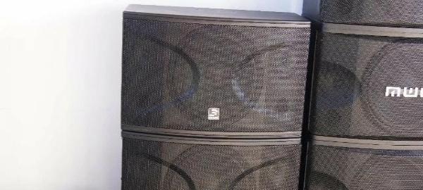 出售各种ktv包房音响设备