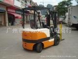 TCM FB20-6  平衡重电动叉车 维修