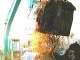 土壤修复设备厂家 定做挖掘机装载机挤压粉碎筛分斗 筛分效率高
