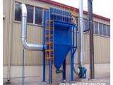 脉冲布袋除尘器 锅炉脱硫除尘设备