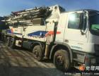 台前县混凝土泵车租赁