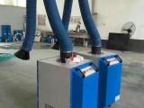 焊烟净化器应用 工作原理 特点