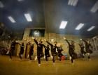 黄石欧优舞蹈 品牌舞蹈机构 零基础机械舞锁舞等专业