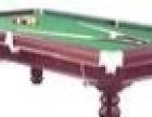 台球桌实体店 大型台球案子展示厅 台球桌专卖