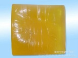 快递袋封口用热熔胶块 环保型破坏性热熔胶 高强度 耐低温