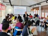 南京在职EMBA总裁班培训 首选香港亚洲商学院