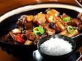 杨明宇鸡米饭加盟费无需开店经验 公司负责培训开店