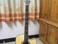 99新马斯电箱单板吉他