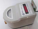 单机挂失水控器 一表一卡热水表 蓝牙手机水控 CPU卡水控器