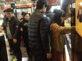鄭州市大型自助餐廳轉讓