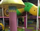 大型超市内黄金地段儿童乐园转让 生意红火接手盈利