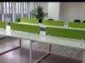 厂家低价出售定做各种办公家具屏风隔断会议桌员工椅子