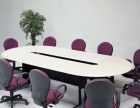 天津众信嘉华办公家具_会议桌_洽谈桌_贴纸会议桌