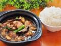 在咸阳开一家黄焖鸡米饭如何/特色快餐店加盟