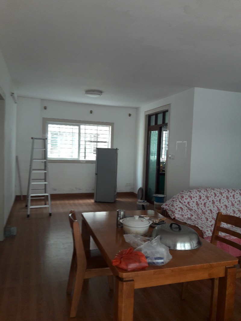河东 华厦新城 3室 2厅 138平米 整租