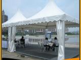 篷房厂家出租展览展示帐篷 户外篷房制作