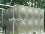 无锡精一泓扬公司加工定制啤酒厂304食品级不锈钢系列水箱
