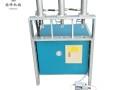 赫锋机械管材冲孔厂家供应防盗窗液压冲孔机