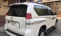 丰田 普拉多(进口) 2010款 2.7 自动 四驱标准型五门版