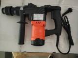 127V礦用電錘混泥土單用雙用電錘電鉆廠