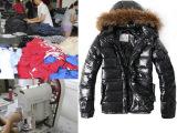 广州实力大厂 品质货期保证 秋冬夹克外套定制加工 欢迎验厂