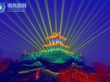 中国古建筑亮化工程,更应该注意哪些