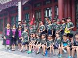 根据什么选择 北京中合育才夏令营 好处是什么呢