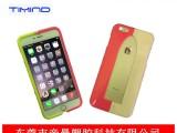 东莞帝曼塑胶模具制造厂精密加工出口塑胶外壳模具 iphone6手