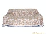厂家批发定做欧式沙发套 月和家思 防滑沙发巾加厚沙发罩