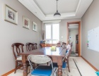 万科蓝山精装修套三业主诚心出售,看房比较方便好房子