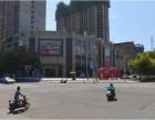 三门峡灵宝县新华东路与函谷路交叉口恒隆购物广场LED