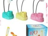 供应USB灯 ,USB三合一笔筒灯,USB笔筒灯加风扇厂家批发