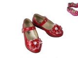 2013冬季新款宝宝鞋批发 保暖婴儿学步