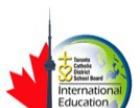 嗨~我们来了-加拿大天主公立教育局