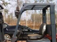 天津二手叉车销售信息3吨合力叉车网