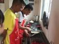【木炭烧烤】技术无烟烧烤培训广州舌尖小吃包教会为止