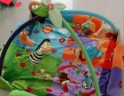 低价出售婴儿音乐游戏毯