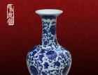 纪念礼品陶瓷小花瓶批发,定制花瓶规格
