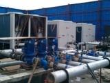 杭州西湖區中央空調回收 二手空調回收公司 開利螺桿機組回收