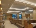 重庆双桥高端SPA洗浴会所装修/现代洗浴中心装潢设计