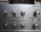 出:日本原装TRIO牌高,中,低电子分频机1台