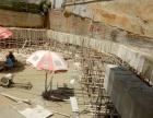 信义混凝土切割钻孔拆除植筋公司
