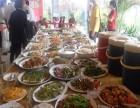 惠州年会尾牙宴席上门制作有什么不同