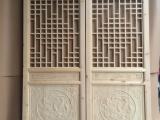 仿古木门窗,寺庙门窗,大殿木门窗厂家