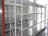 青海共和中型货架 仓库货架厂家