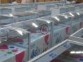 盐城万达广场服装货架、超市货架、仓储货架、鞋架
