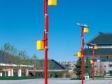 四川太陽能景觀燈3.5米30瓦成都太陽能景觀燈燈廠家定制